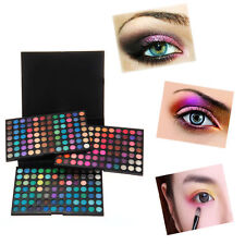 252 Colors Eyeshadow Makeup Cosmetic Pallet Eye Shadow Combination Shimmer