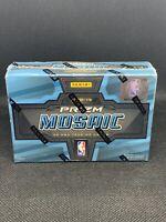 2018 Panini Prizm Mosaic Basketball Hobby Box Luka Trae HOT Sealed