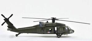 NewRay 1/60 Scale 25563 - Sikorsky UH-60 Black Hawk Helicoptor