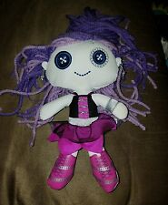 Monster High Friends Plush Doll - Spectra Vondergeist 2011 Mattel