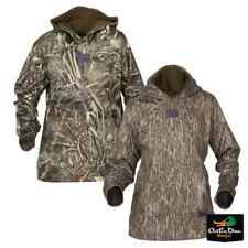 NEW BANDED GEAR WOMENS TEC FLEECE HOODED PULLOVER  - B2050001 -