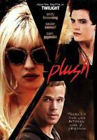 Plush (DVD, 2013, Slip Case)