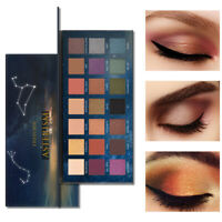 FREEORR Eyeshadow Palette Matte Glitter Makeup Shimmer Eye Shadow Cosmetic Set