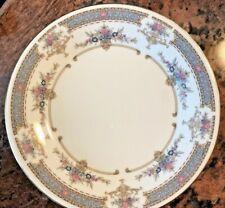 "Minton Royal Doulton Salad Plates Persian Rose ~6.5"" Set of 11"
