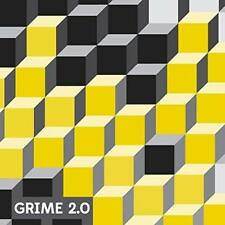 Grime 2.0 - Various Artists (NEW 2CD)