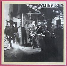 SNIPERS   LP ORIG FR