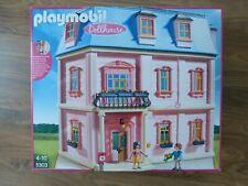 Playmobil-5303 Romantisches Puppenhaus OVP NEU
