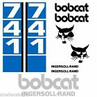 Bobcat 741 DECALS Stickers Skid Steer loader New Repro decal Kit