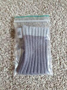 Offical Apple iPod Nano Sock - For ipod nano 3rd & 7th Gen - Grey