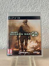 Call of Duty: Modern Warfare 2 - PS3 - New/factory - sealed - VGA/WATA ready!