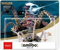 amiibo Guardian Breath of the Wild The Legend of Zelda Series new