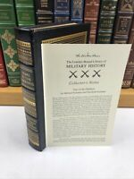 Easton Press Library of Military History ~Tears in the Darkness ~ Norman w/ Note