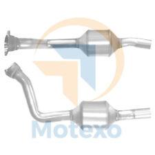 BM80159H Catalytic Converter CITROEN DISPATCH 2.0HDi (DW10ATED4 eng) 6/01-12/07