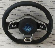 VW Golf 7 VII R Line GTI Passat B8 SPORT Lenkrad Leder Multifunktionslenkrad NEU