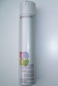 PUREOLOGY COLOUR STYLIST STRENGTHENING CONTROL HAIR SPRAY 300ml