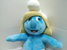 Smurf Plush Doll Toy Figure Stuffed Plush Smurf Girl Build a Bear