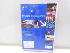 RENAULT ESPACE 4 / JK NAVI DVD NAVIGATION NAVTEQ EUROPA / DEUTSCHLAND (OS15)