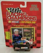 Ted Musgrave #16 Family Channel / Primestar 1997 1/64 Racing Champions Thunderbi