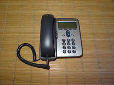 Cisco CP-7906G IP PHONE Telefon VoIP CDP   without food stand