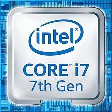 Intel Core i7-7700 SR338 4.20GHz QUAD CORE i7 7700 Desktop CPU Processor LGA1151