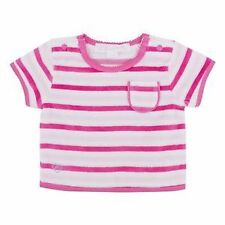 T-Shirts, Tops & Shirts 18 Months Baby New Ex John Lewis Baby Boy Toddler T-Shirt Short Sleeve Size Newborn