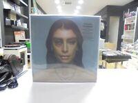 Sevdaliza 2LP Europa Shabrang 2020 Grey Vinyl 180GR. Klappcover Vinyl Audiophile
