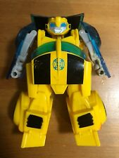 Hasbro Heroes Transformers Bumblebee Figure