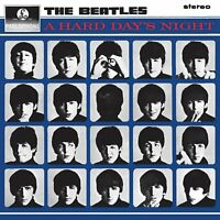 The Beatles A Hard Day's Night VINYL Record 180g LP Stereo 094638241317