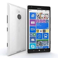 "Nokia Lumia 735 4.7"" 6.7MP 8Gb 1GB RAM Windows Phone Ricondizionato Bianco"