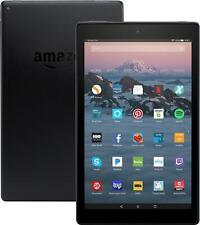 Amazon Fire HD 10 Tablet 9th Generation 2019 32GB Black B07K1RZWMC