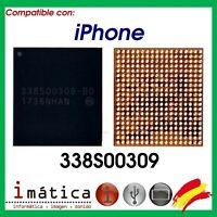 CHIP IC 338S00309 338S00309-B0 U2700 ADMINISTRADOR PRINCIPAL ENERGIA IPHONE 8
