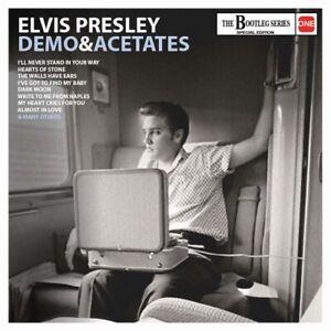 ELVIS PRESLEY - DEMO & ACETATES