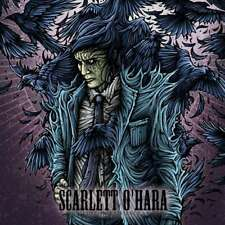 Scarlett o' Hara - Lost In Existence ( Hot Topic E Nuevo CD