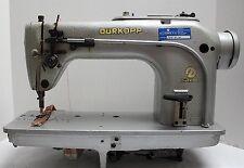 DURKOPP 211  Plain Lockstitch Reverse Heavy Duty Industrial Sewing Machine Head