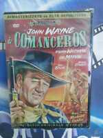 I Comanceros (1961) - Western  ** A&R Productions ** ..Dvd....NUOVO