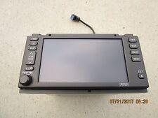 04 - 06 CADILLAC SRX CD DVD PLAYER GPS NAVIGATION UNIT SYSTEM RADIO P/N 19115440