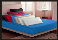 """""""REJUVOPEDIC"""" MICROFIBRE FITTED SHEET IN SINGLE / DOUBLE / KING OR PILLOWCASES"""