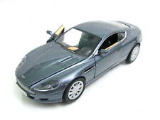 Motor Max Aston Martin DB9 Coupe GREY 1/24 DiecastCar