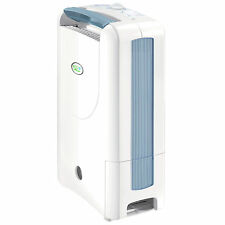 ECOAIR DD1 SIMPLE (FORMERLY DD122FW) DEHUMIDIFIER MOISTURE DAMP REMOVER LAUNDRY