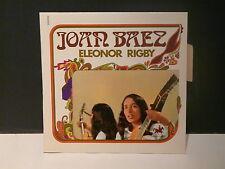 JOAN BAEZ Eleonor rigby 219001M ( BEATLES )