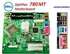 DELL Optiplex 780 MT Tower PC Mainboard Motherboard C27VV