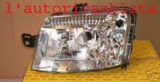 Faro luz proyector delantero derecho Fiat Panda 03>09 Referencia eo: 51717076