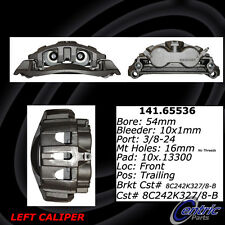 Centric Parts 141.65536 Rear Left Rebuilt Brake Caliper With Hardware
