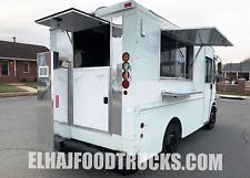 2020 Brand New Build kitchen Food Truck