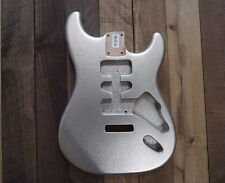 Eden Standard Series Alder Body Tremolo for Stratocaster Silver Sparkle