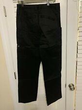 OAKLEY Pit Crew Pants Black-421159ODM-30x32