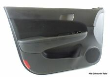 Hyundai i30 (FD) 1.4 Türverkleidung Türpappe vorne links