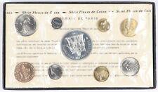 1974 France Proof Set