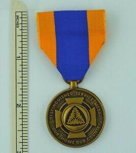 US Virgin Islands National Guard Distinguished Service Medal