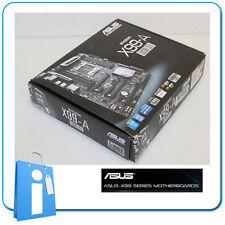 Placa base ATX X99 ASUS X99-A / USB 3.1 Socket 2011 - V3 con Accesorios